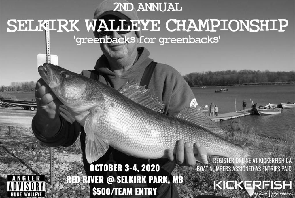 Selkirk Walleye Championship